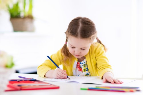 Daily Drawing and Writing Activities by Tanglewood Academy